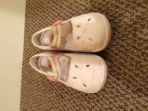 Size 9 Children's Place Shoes
