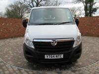 VAUXHALL MOVANO DOUBLE CAB LWB 125 BHP BLUETOOTH ONE STOP TIPPER 6 SEATS
