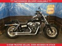 HARLEY-DAVIDSON DYNA FAT BOB FXDF 103 1690 ABS MODEL LOW MILEAGE ONLY 3932