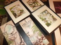 Seven  pictures for $70.00