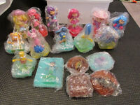 Lot 17 Soap Toys Handmade Kids Birthday Party Favours