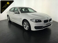 2013 BMW 520D SE DIESEL 1 OWNER FROM NEW SERVICE HISTORY FINANCE PX