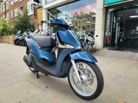 Piaggio Liberty 125 2021 125cc Learner Legal Scooter