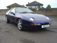 1995 M PORSCHE 928 928 GTS 5.4