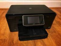 HP Photosmart Premium All in One printer - Print, Scan and Fax
