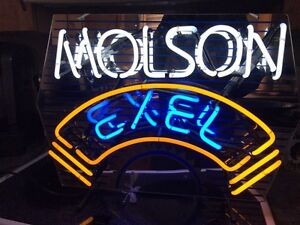 Awesome Neon Man Cave Sign Peterborough Peterborough Area image 5