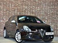 Alfa Romeo Giulietta JTDm-2 Veloce 1.6L 5dr