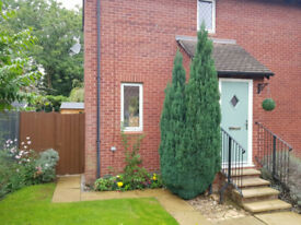 2 bedroom house in Buttermere Close, Feltham, TW14(Ref: 7079)