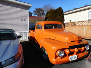 1952 Hot Rod Pick-Up