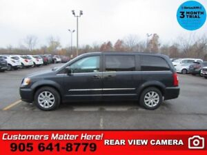 2014 Chrysler Town  Country Touring  CAM 8W-SEAT REAR-HEAT/AC RE