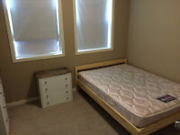 Room For Rent in Southfork, Leduc, Furnished, All Utilities,Wifi