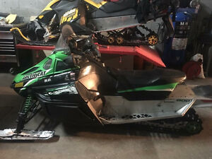 Arctic Cat F8 2010 $3450 toutes taxes incluses!