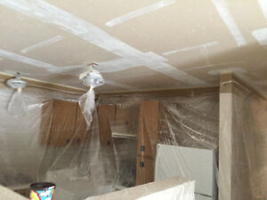 Restoration & New Construction Painting & Dry Wall Services Regina Regina Area image 4
