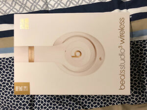 Beats Studio 3 Wireless Special Edition