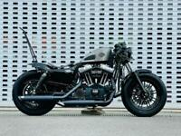 Harley-Davidson Sportster XL 1200 X FORTY EIGHT 16