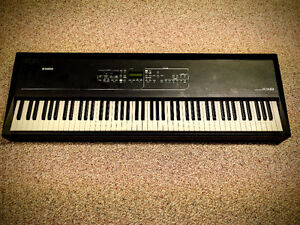 Yamaha KX8 - 88 Key Weighted Controller