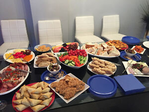 Need some HELP with your function/party?? We can help cater!!! Edmonton Edmonton Area image 6