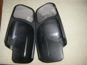 TRUCK EXTENSION MIRRORS
