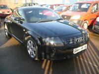 2003 Audi TT 1.8 T Sport Quattro 3dr