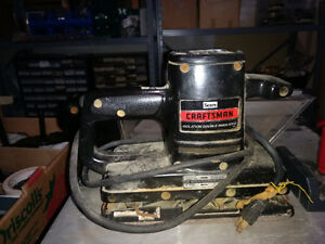 LATHE and other shop tools for sale Peterborough Peterborough Area image 2