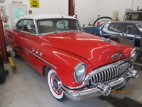 1953 Buick Other Coupe (2 door)