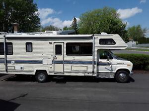 vr ford 1990 27 pi classe c a vendre