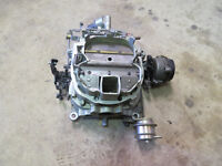 Carburetor 1975-1976 Gran Torino-Continental-LTD-Cougar