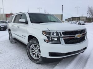 2015 Chevrolet Suburban 1500 Commercial Fleet