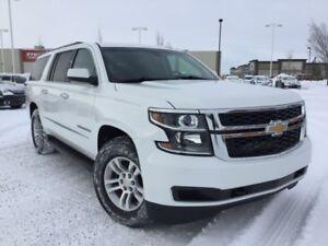 2015 Chevrolet Suburban 1500 Commercial Fleet