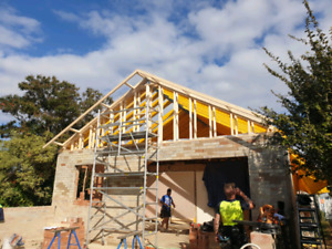 apprentice carpenter in Sydney Region, NSW | Jobs | Gumtree