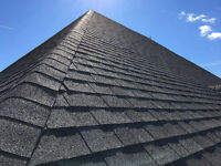 Full Residential Roofing Services