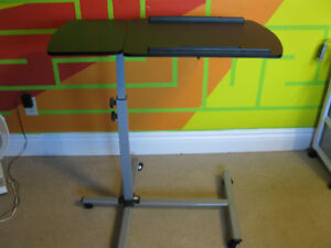 sold****Laptop desk - Sofa/Bed - Tray Table******sold