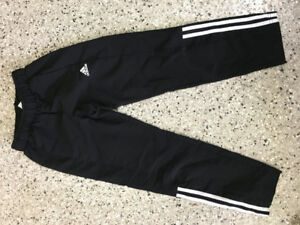 Boys Adidas Pants Size 7-8