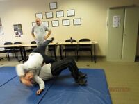 Security Worker Safety Training