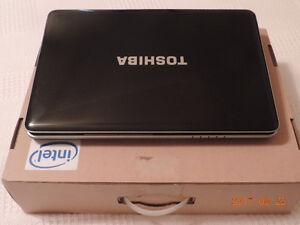 Toshiba Satellite A500-S6960