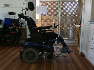 Electric Wheel Chair For Sale