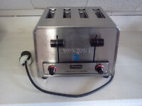 Toaster Waring WCT 805 (Commercial 208-240 volt)