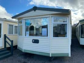 Static Caravan For Sale Offsite - Carnaby Dovedale 35x12ft / 3 Bedrooms