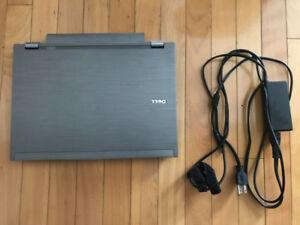 Dell Latitude E6410 Laptop