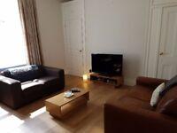 1 bedroom flat in Hartington Road, West End, Aberdeen, AB10 6XX