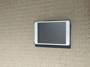IPad Mini 16GB - With Case Included -