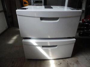 Samsung Washer Dryer Pedestals