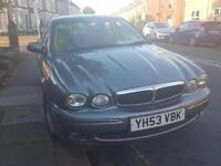Jaguar X-TYPE 2.0D Classic PX Swap Anything considered