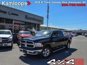 2015 Ram 1500 ST  - Bluetooth -  power seats