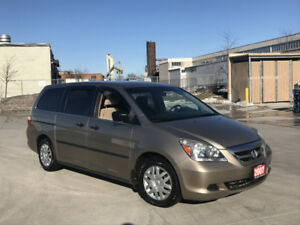 2009 Honda Odyssey , 7 Pass, Auto, 3/Y warranty available