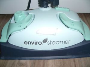 Eureka Enviro Floor Steamer Cleaner