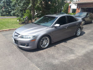 2007 MAZDASPEED6 Safety & E-tested