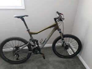 GIANT bike for sale