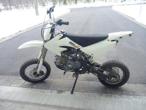 Motocross MXR 2012