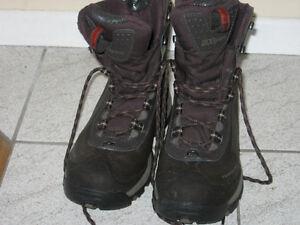 Paire de bottes Columbia pour hiver